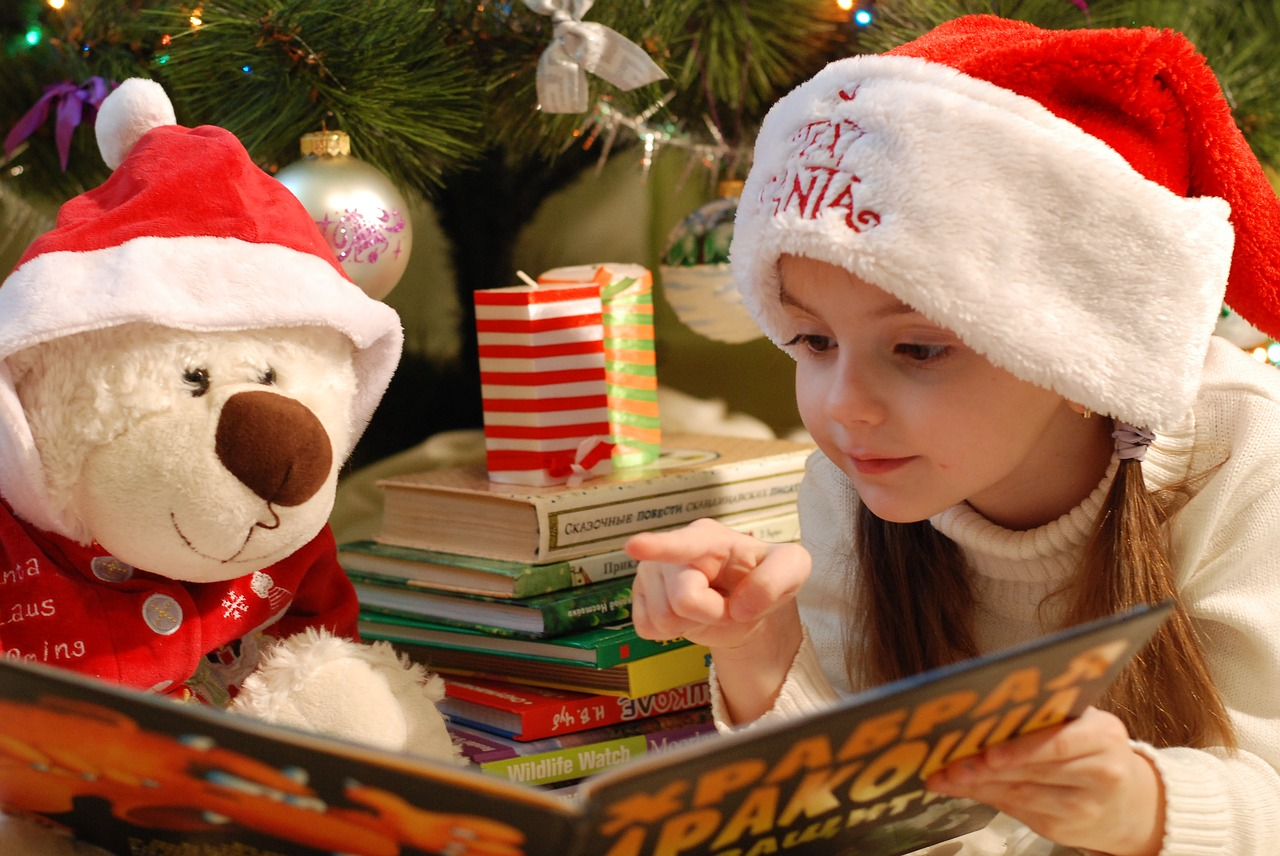 Верить ли в Деда Мороза? Или нет?