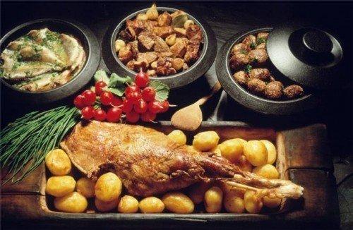 Способы приготовления еды и что использовать
